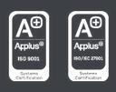 Applus certificados