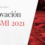 Aprovación del SMI 2021